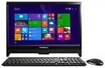 Lenovo 310 Pentium Quad Core (4 GB DDR3/1 TB/Free DOS/19.5 Inch Screen/Ideacentre AIO 310-20IAP)