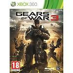 SCEA Gears of War 3 Standard Edition Xbox 360