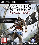 Assassin's Creed IV: Black Flag PS3