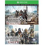 Assassin's Creed IV: Black Flag (Games, PC)