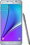 Samsung Galaxy Note 5 64GB Silver