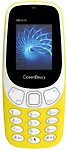 GreenBerry GB 3310 Dual