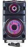 Blaupunkt PS 100 Volcano100 120 W Bluetooth Party Speaker( 2.1 Channel)
