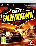 Dirt Showdown PS3 Game