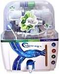OSEAS AQUA Aqua Fresh 15L Ro+ Uv+ Uf+ Alkaline Technology Water Purifier 15 L RO + UV + UF + TDS Water Purifier