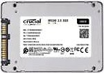 Crucial CT 2 TB Laptop Internal Solid State Drive (CT2000MX500SSD1)