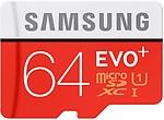 Samsung SDXC 64 GB 80 MB/s Class 10
