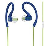 Koss KSC32I B Sport Clip Headphones