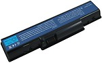 Lapguard Acer Aspire 4736 6 Cell Laptop Battery (4400 mAh)