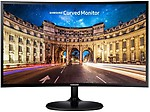 Samsung 26.9 inch Curved Full HD Monitor (LC27F390FHWXXL)