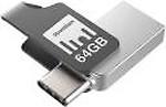 Strontium SR64GSLOTGCY 64GB OTG Drive