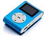 techobucks Mini Size MP3 Player 32 GB MP3 Player( 1 Display)
