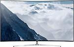 Samsung 163cm (65 inch) Ultra HD (4K) Curved LED Smart TV (UA65KS9000KLXL)