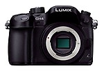 Panasonic DMC-GH4GC-K 16.1MP Digital SLR Camera Body
