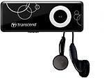 Transcend MP330 4 GB MP3 Player
