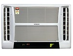 Hitachi 1.1 Ton 5 Star Summer QC RAV513HUD Window Air Conditioner