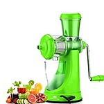 Creatif Ventures Fruit & Vegetable Juicer