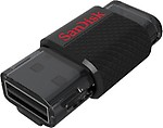 Sandisk Ultra Dual Drive 64 On-The-Go Pendrive