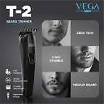 Vega T-2 VHTH14 Hair and Beard Trimmer