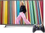 Motorola 107.6cm (43 inch) Full HD LED Smart Android TV