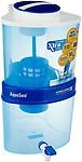 Eureka Forbes Aquasure from Aquaguard Xtra Tuff 15-Liter 7 L RO + UV Water Purifier