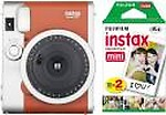 Fujifilm Instant Camera Mini 90 Neo Classic Instant Camera  (Brown)