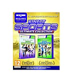 Sports Ultimate Collection Kinect