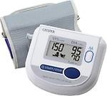 Citizen Upper Arm BP Monitor CH 453