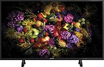Panasonic FX600 Series 108cm (43 inch) Ultra HD (4K) LED Smart TV (TH-43FX600D)