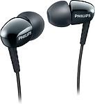 Philips SHE3900BK In-the-ear Headphone