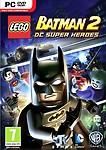Lego Batman 2 : DC Super Heroes - PC Game