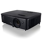 Optoma X341 3300 Lumens XGA 3D DLP Projector