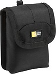 Case Logic PVL 201 Ultra Compact Camera Bag (Black)