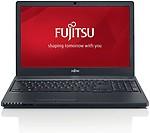 """Fujitsu Lifebook A555 - Core i3-5th Gen/ 8GB RAM/ 1TB HDD/ DVD-RW/ 15.6""""/ DOS"""