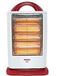 Maharaja Whiteline Lava (HH-100) Halogen Room Heater