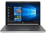 HP HP 14s Core i3 7th Gen - (4GB/1 TB HDD/Windows 10/4GB Graphics) CF0055TU (14 inch, With MS Off)