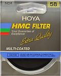 Hoya 58 mm HMC (NDX4) Neutral Density Filter