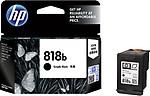 HP 818 Tri-color Ink Cartridge