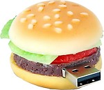 Microware Burger Shape 16 GB Pen Drive