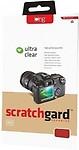 Scratchgard Screen Guard for Nikon - CP P7100 Screen Guard