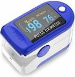 CLOUD FINGER PULSE OXIMETER CL-001 + OLED Digital Finger Pulse Oximeter Spo2H Blood Oxygen Monitor Arterial Saturation Monitor
