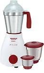 Maharaja Whiteline MX-121 500 W Mixer Grinder 3 Jars