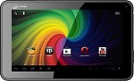 Micromax Funbook P255 Tablet (Silver)