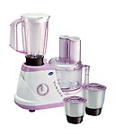 Glen GL-4051-LX 600 W Food Processor