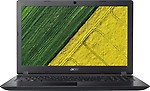 Acer Aspire 3 Pentium Quad Core - (4 GB/500 GB HDD/Linux) A315-31 Notebook(15.6 inch, 2.1 kg)