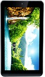 iBall Slide Brisk 4G2 Tablet (7 inch, 16GB, Wi-Fi + 4G LTE + Voice Calling), Cobalt