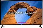 LG 108cm (43 inch) Full HD LED Smart TV 2018 Edition (43LK5760PTA)