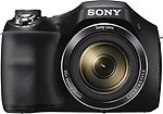 Sony Cyber-shot DSC-H300 Point & Shoot Camera