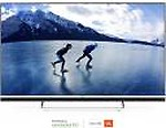 Nokia 139cm (55 inch) Ultra HD (4K) LED Smart Android TV