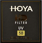 Hoya 58 mm HD Ultra Violet Filter